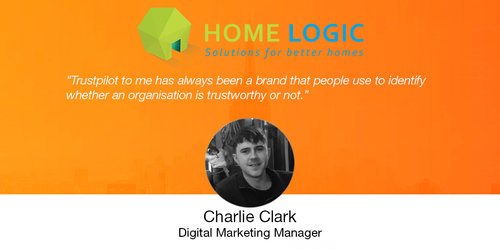How Home Logic Uses Customer Reviews To Transform Traffic Into Revenue