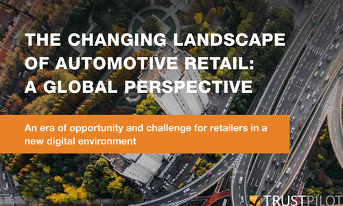 How automotive retailers can thrive in a retail slump [REPORT]