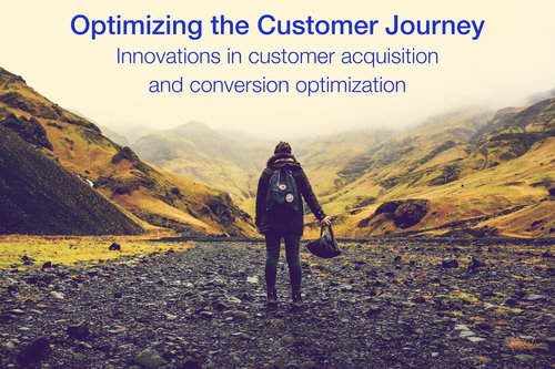 Innovations in customer acquisition and conversion optimization [VIRTUAL SUMMIT]