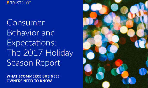 Consumer Behavior and Expectations: The 2017 Holiday Shopping Report