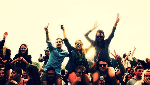 What is social proof and why is it important for marketing?