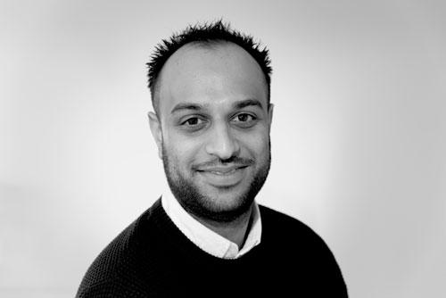 Nimit Halai