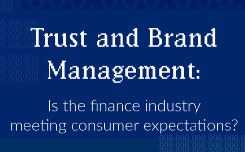 Are finance companies aligned to consumer expectations? A Trustpilot Global Report