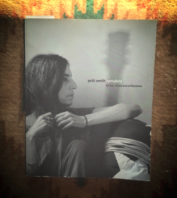 Patti Smith Complete: Lyrics, Notes and Reflections
