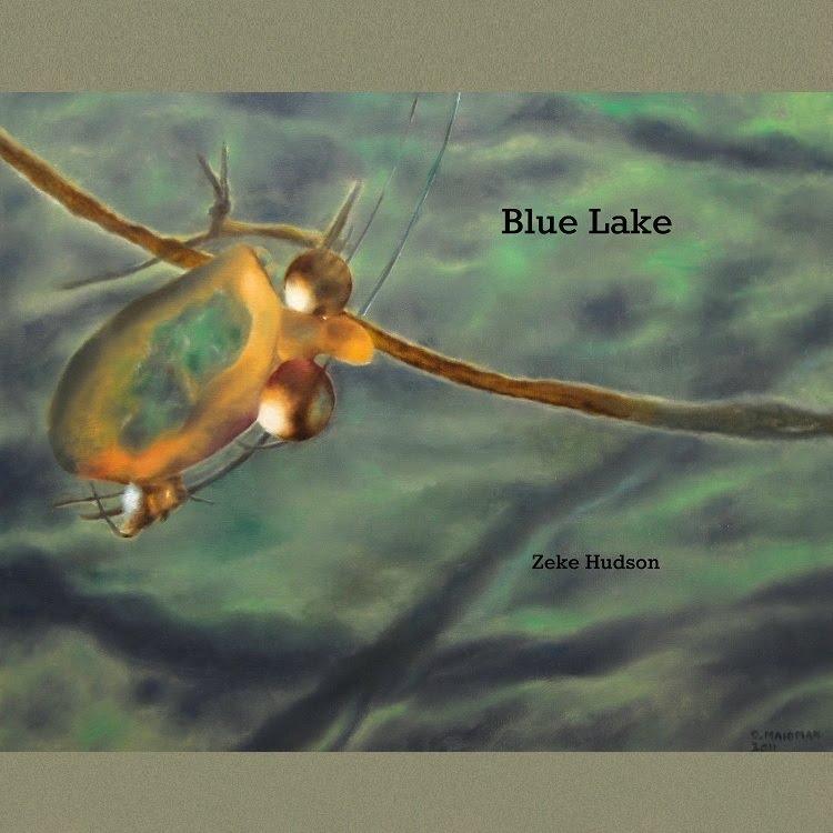blue lake