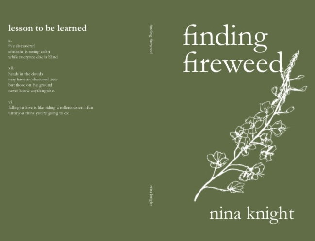Edited Poetry Collection - Nina Knight
