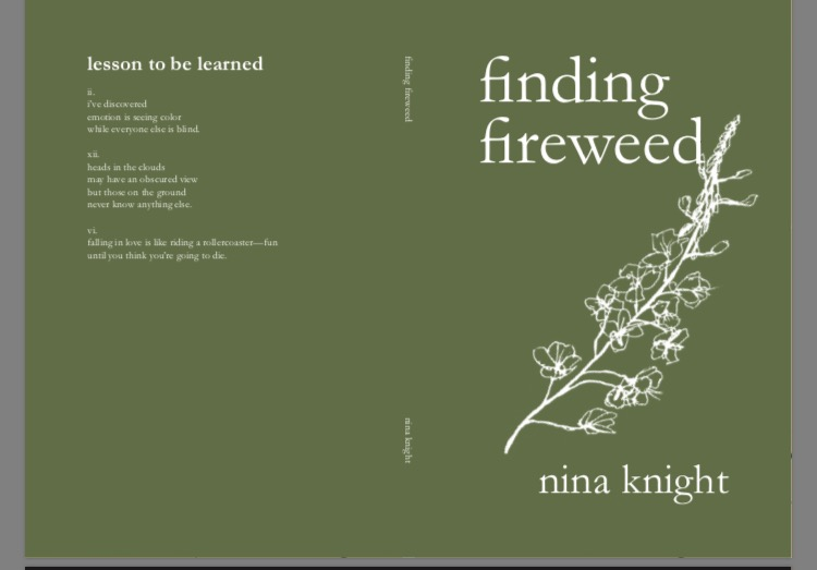 Nina Knight's Finding Fireweed