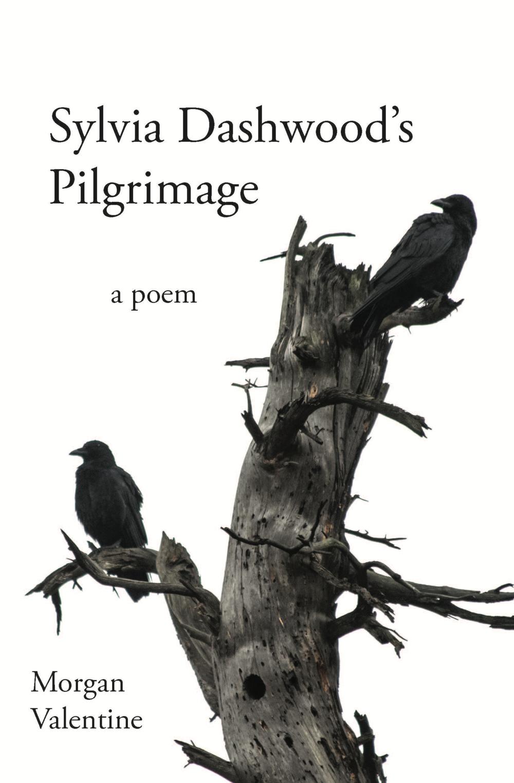 Sylvia Dashwood's Pilgrimage - Full OverhaulDesign CoordinationEditsSelf-Publishing SupportPricing Development SupportMarketing