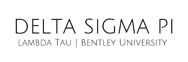 Bentley Delta Sigma Pi