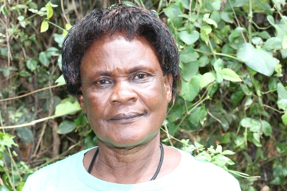 Mama Susan