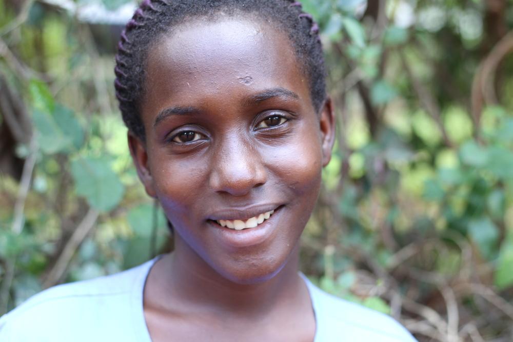 Aisha Namakula
