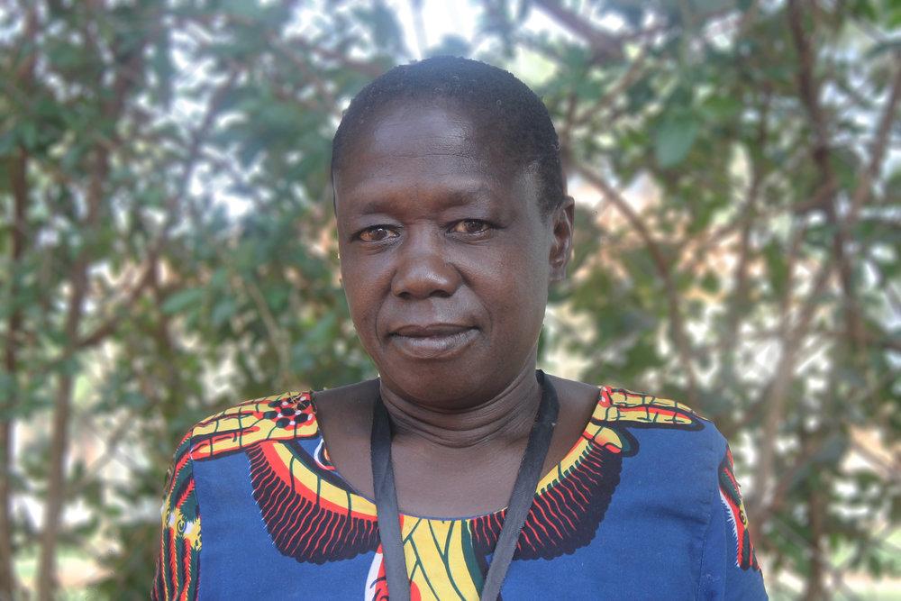 Deborah Akello
