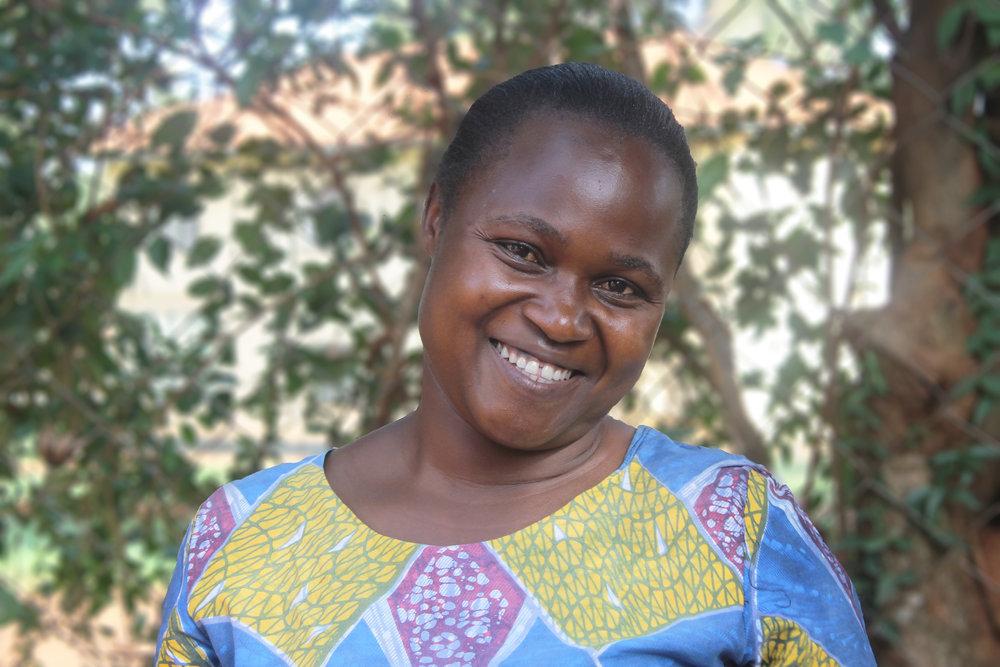 Edith Namulondo