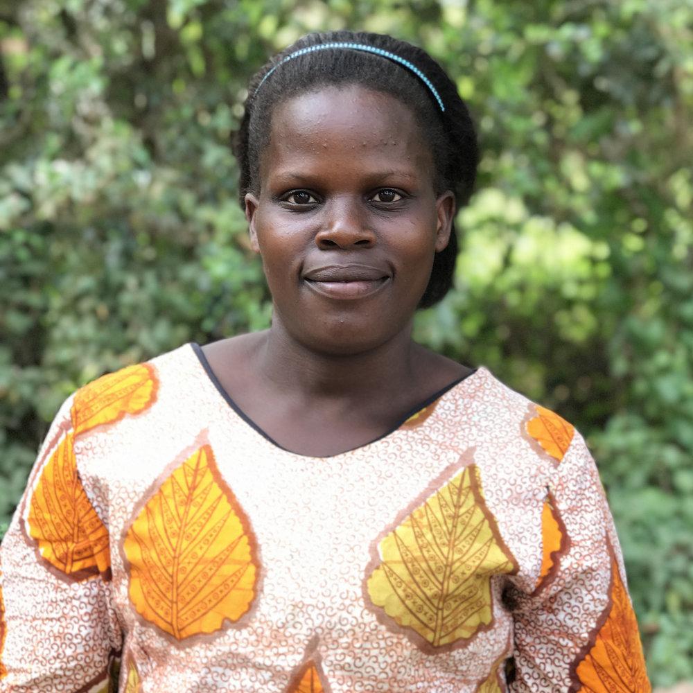 Rebecca - Childcare Worker