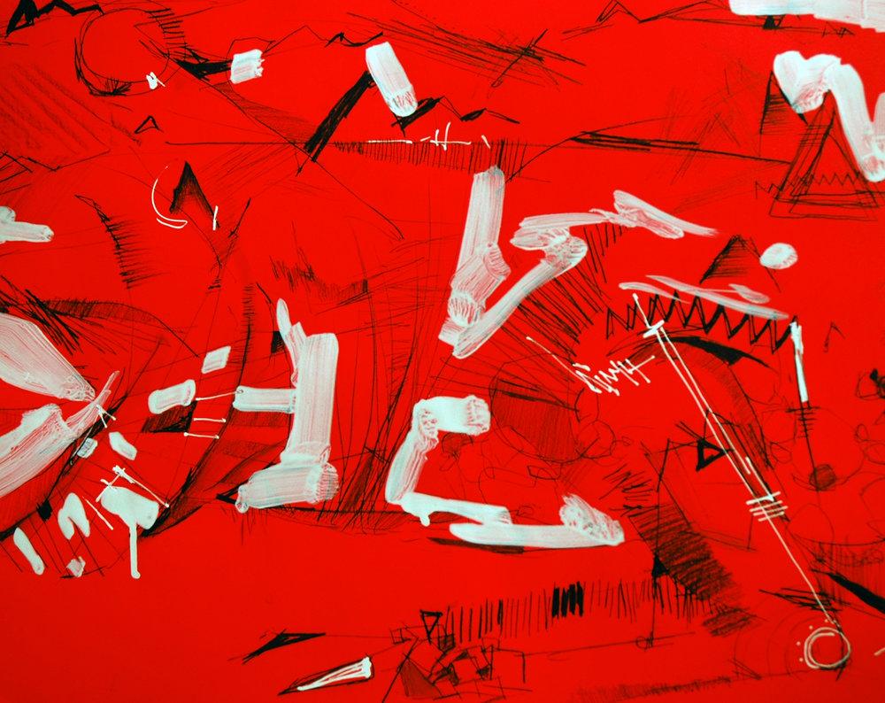 Enzo Moscarella_Untitled Gator drawing detail.jpg.jpg
