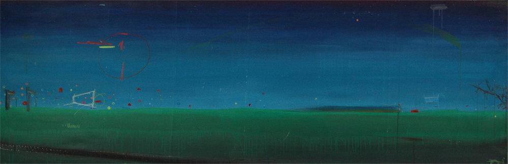 Enschede (Night), 2007