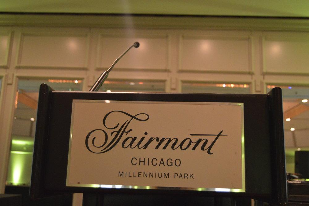 Fairmont Hotel Podium.JPG