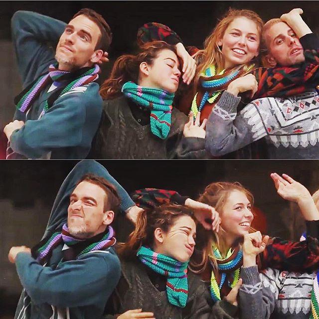 Still from @choreospondance #DANCEFOUR at #seventeenbelmontstreet by @cassonandfriends. Part of #DanceLive15
