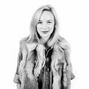 Amber Horsburgh VP STRATEGY AT DOWNTOWN RECORDS