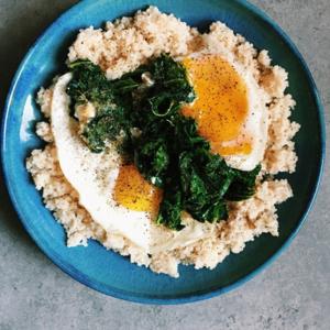 Trouvez un peu de grain délicieux et nutritif recettes à base propres à la toute la famille!