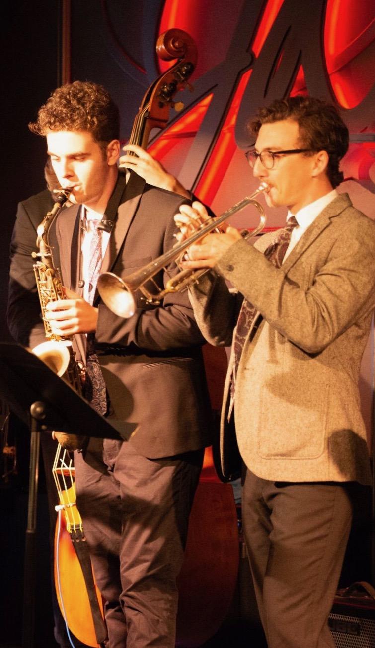 Mac Rogers (trumpet)