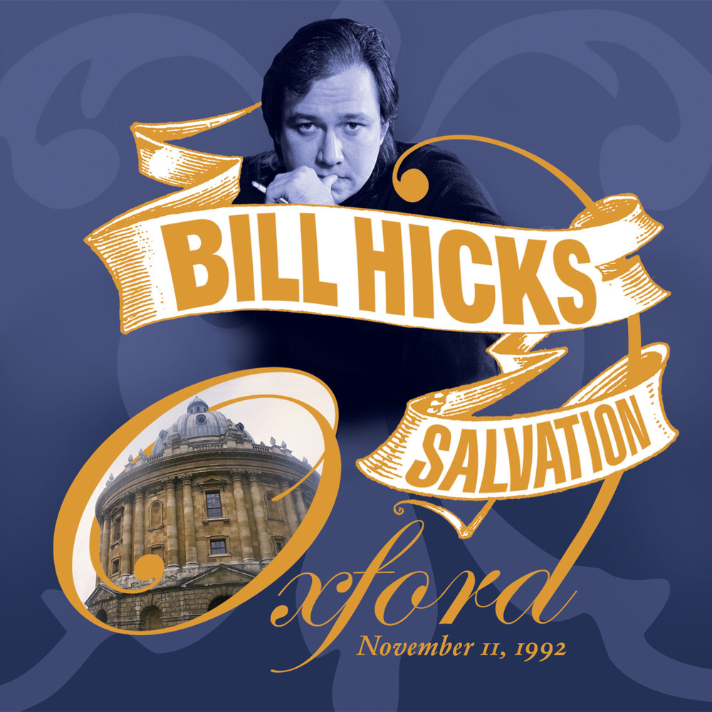 Bill Hicks: Salvation