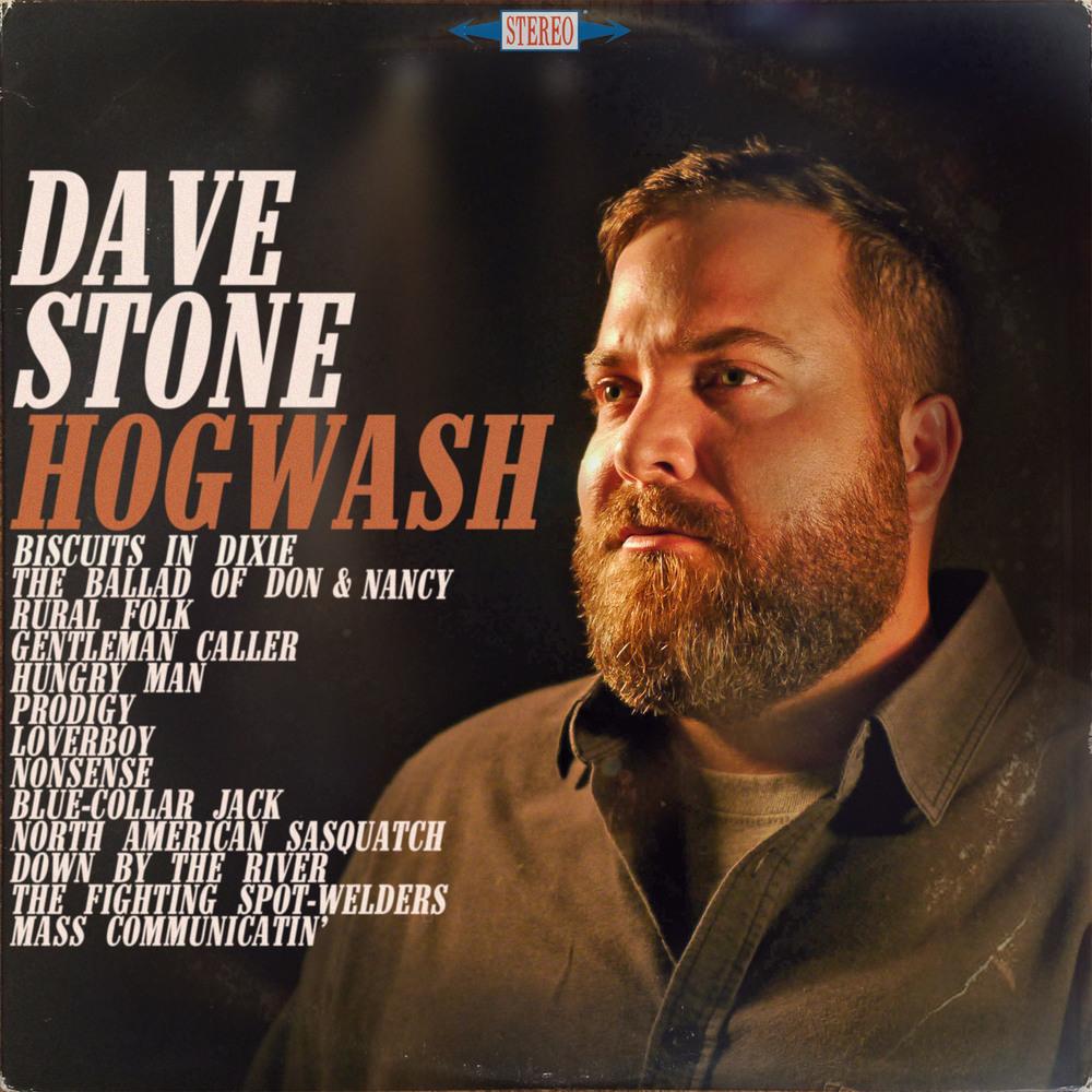 Dave Stone: Hogwash