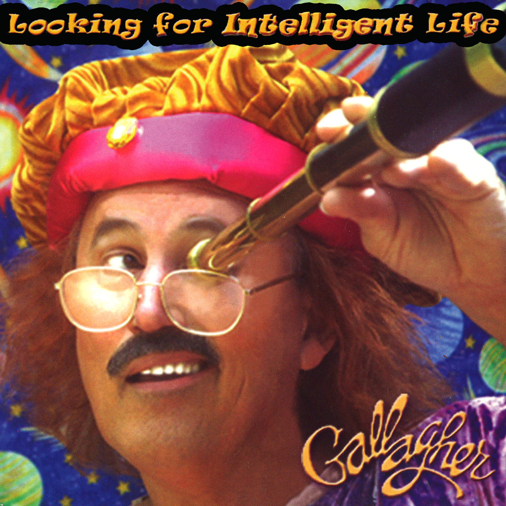 Gallagher: Looking For Intelligent Life EP