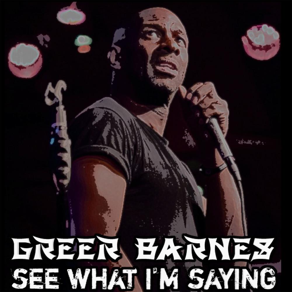 Greer Barnes