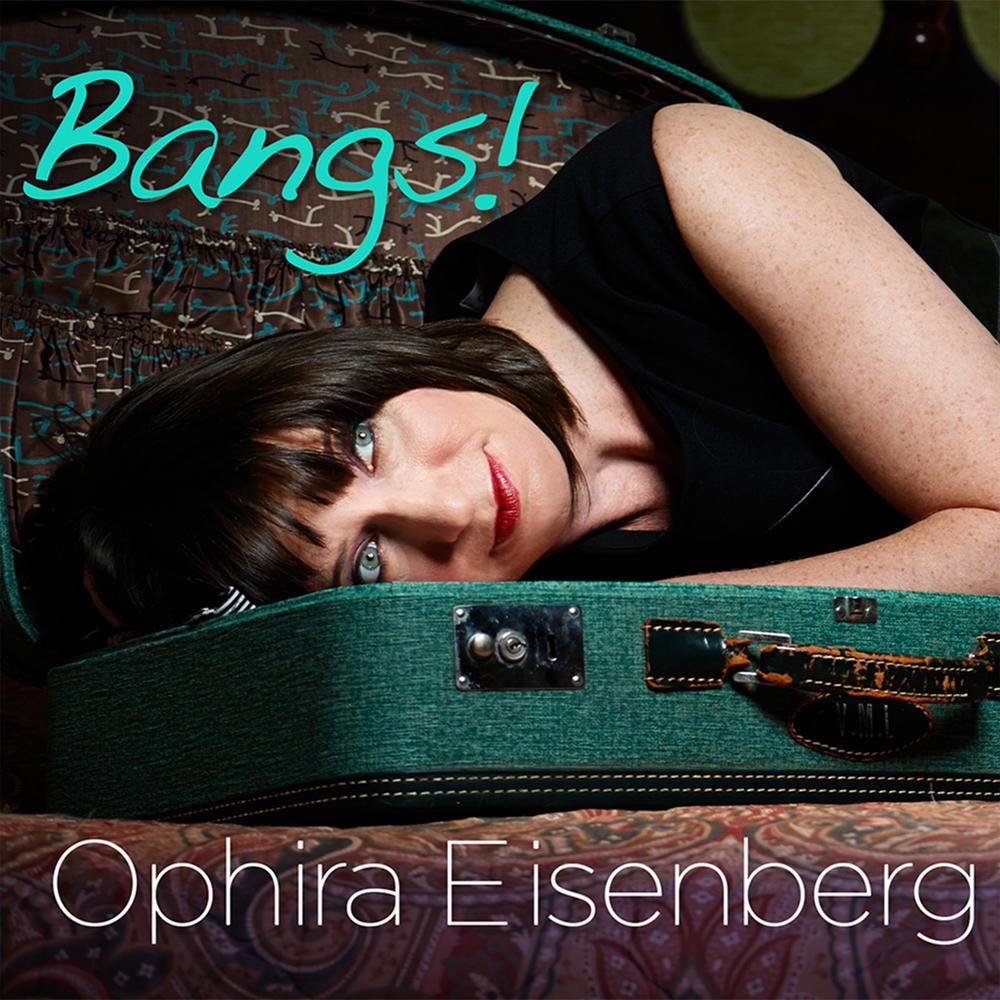Ophira Eisenberg: Bangs
