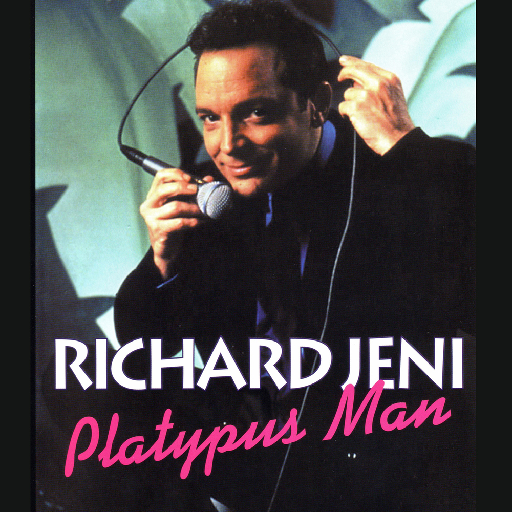 Richard Jeni: Platypus Man