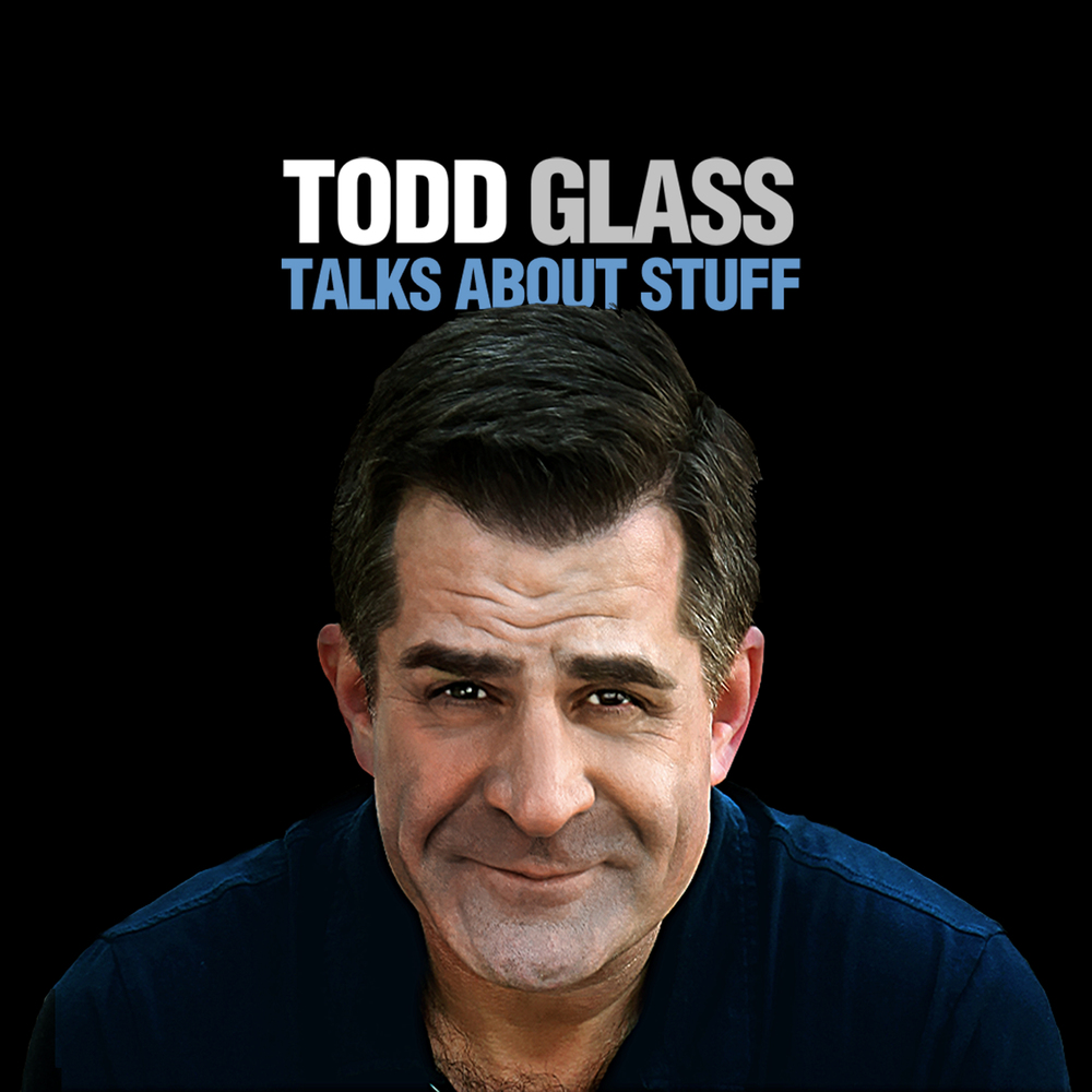 Todd Glass: Talks About Stuff