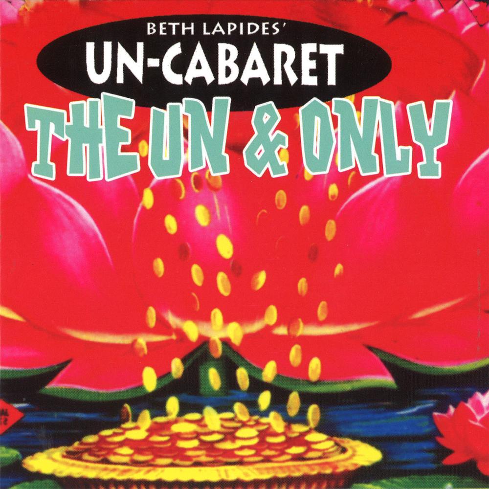 Uncabaret: The Un & Only