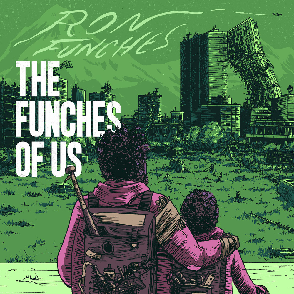 Funches Album Cover.jpg