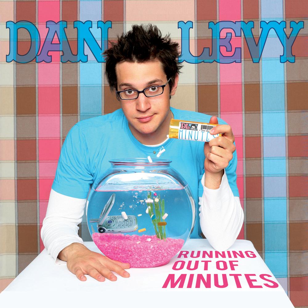 DanLevy-RunningOutOfMinutes.jpg