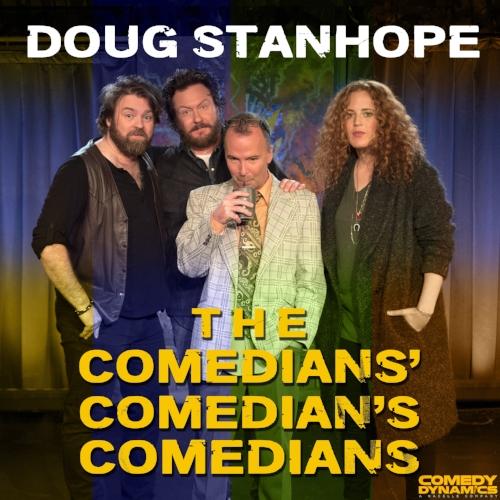 DStanhope Comedians Digital 070517