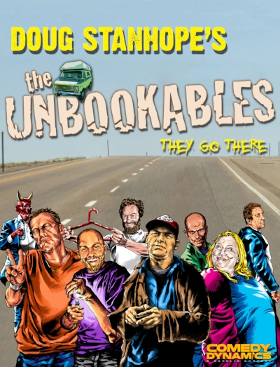 Unbookables