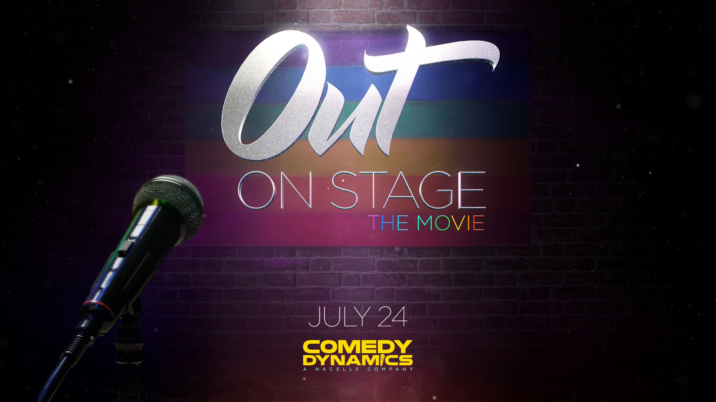 OutOnStage Poster WIDE mw 01