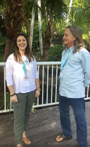 BTT Director of Science & Conservation discuss the Fix Our Water Initiative with Sascha Clark Danylchuk with Keepemwet Fishing Watch the video here.