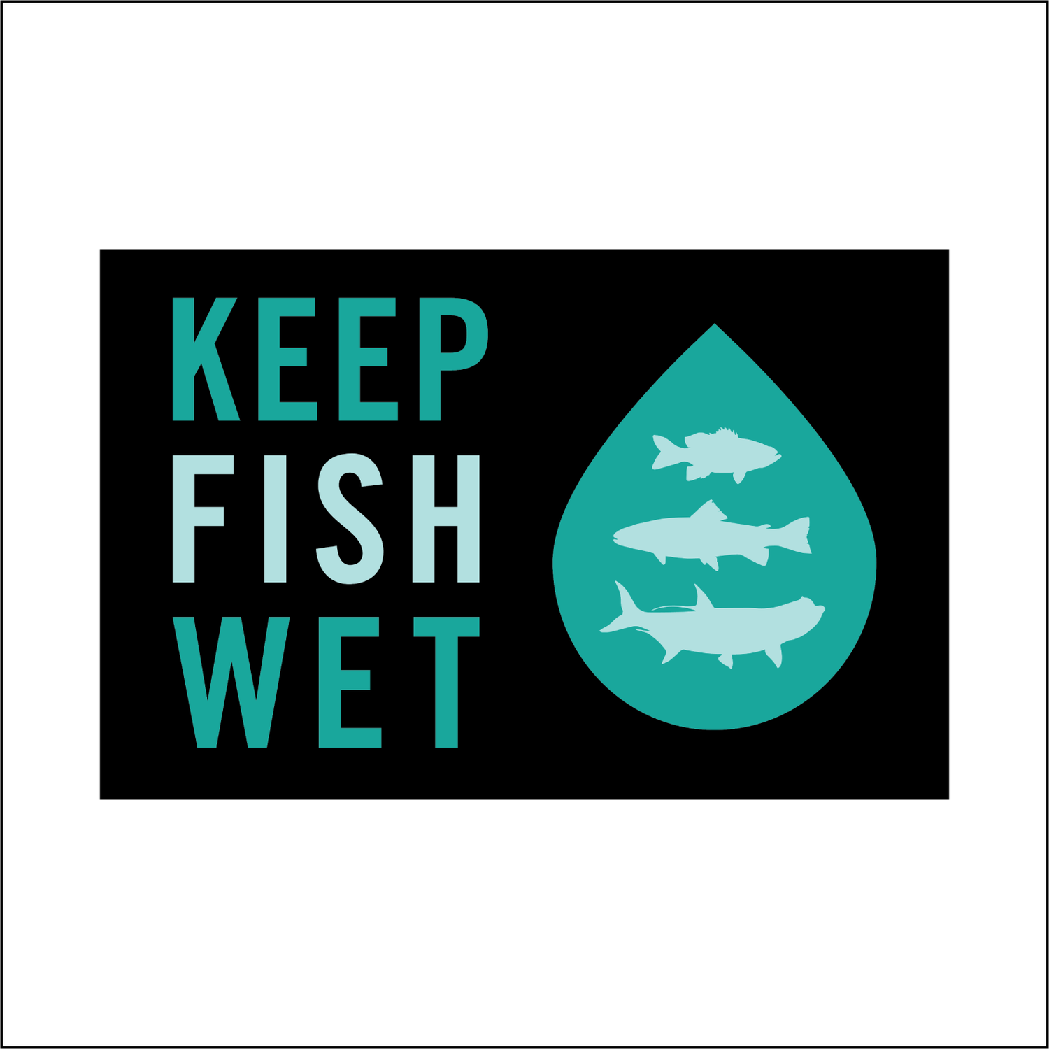Ambassadors Keep Fish Wet