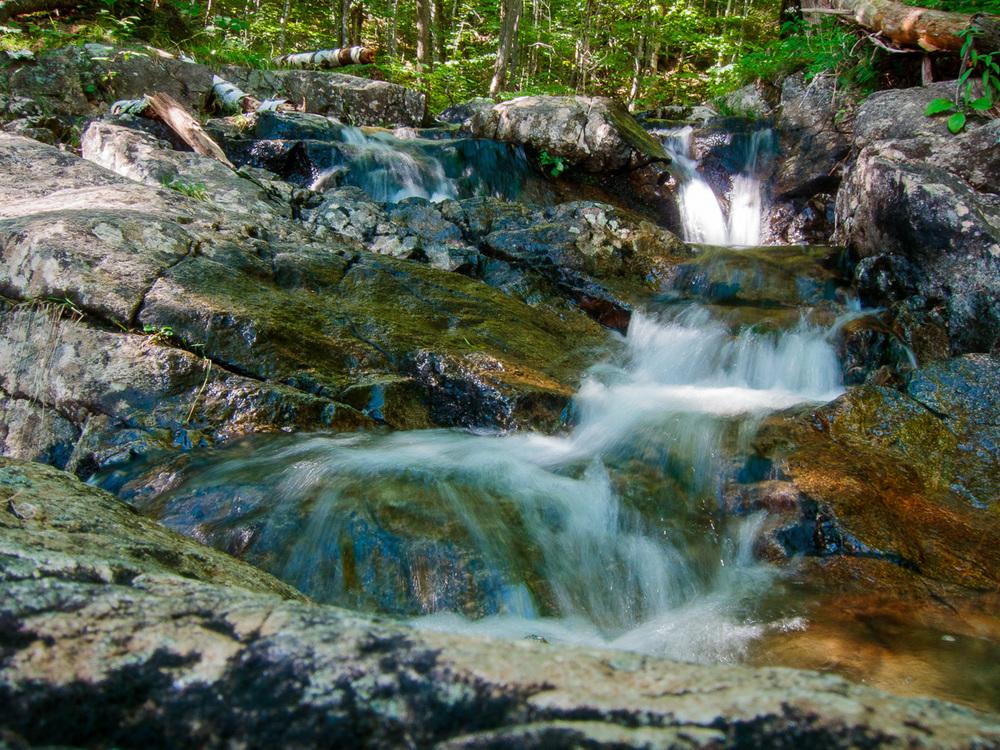 Le ruisseau des Chênes