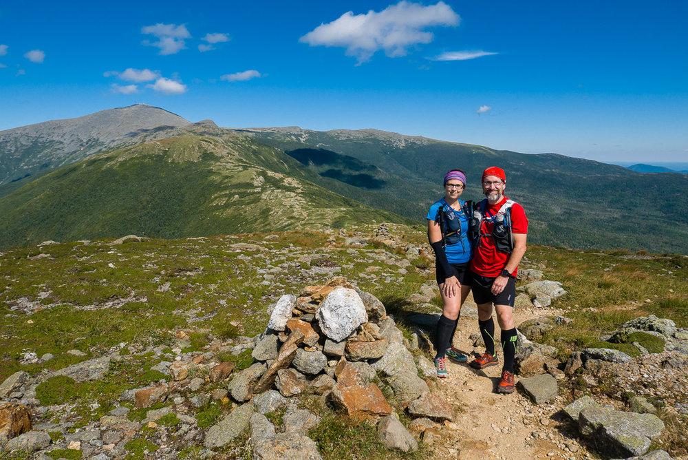 Les Montagne Blanches seront sûrement une destination de choix pour des entraînements.
