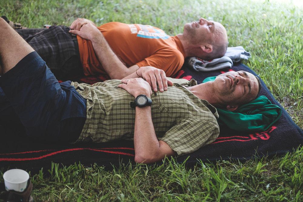 Manque de sommeil #3