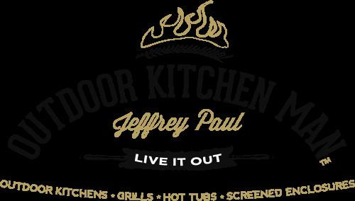 Outdoor Kitchen Man Services