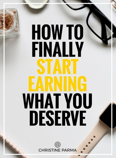 You're smart. You're a go-getter. You're pursuing your passion of building a thriving business and really going for it.  More people than ever are following their bliss and starting their own businesses…  Yet most entrepreneurs never crack the 6-figure ceiling. Too many of those wanting to make a difference end up struggling.   http://christineparma.com/blog/5-big-mistakes-keep-you-earning-less-1   #girlboss #bossmom #homebased #entrepreneur #entrepreneurship #business #smallbusiness #smallbiz