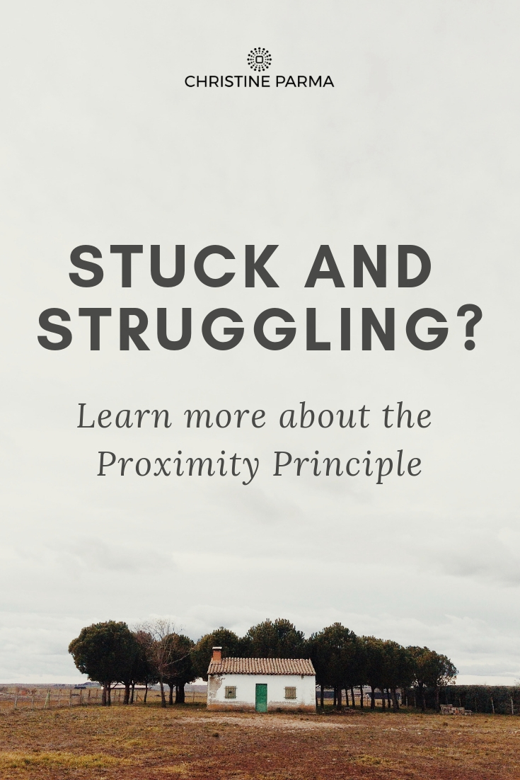 If you're feeling stuck and struggling to make the progress you want, take a look around you… Are you spending time with the right people who could help you achieve your goals, your vision, your dream of success?  Read more >> http://christineparma.com/blog/change-your-friends-change-your-life  #friends #proximityprinciple #changeyourlife #goals #success #influence #business #entrepreneurs
