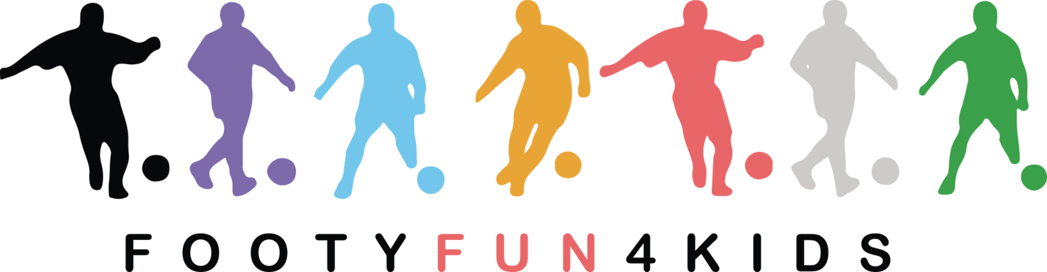 Footy Fun 4 Kids London