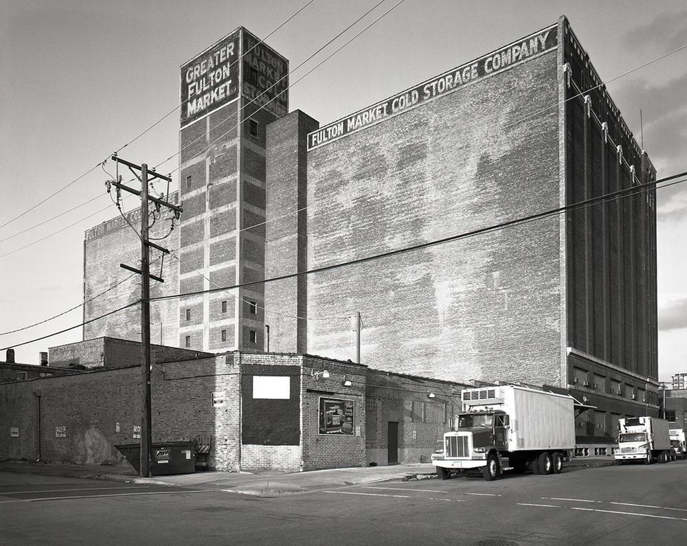 Fulton Market Storage U003e Chicago, ...