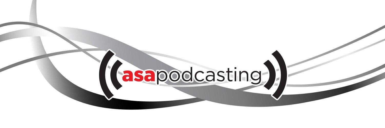 ASA Podcasting
