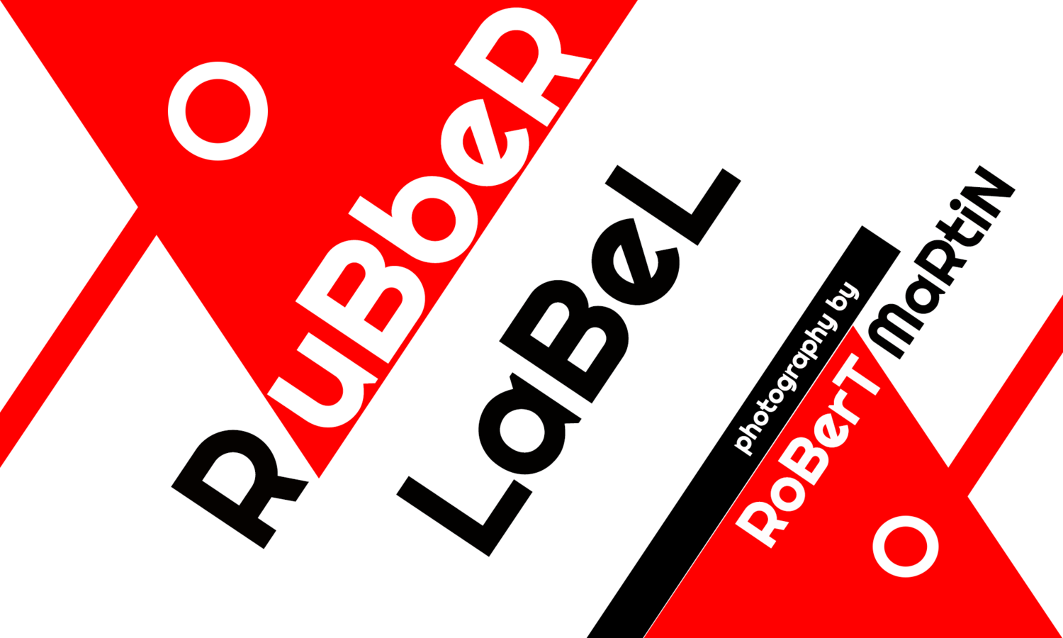 Rubber Label